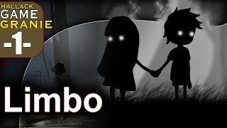 Limbo - dziwna gra - ale gramy :) - Na żywo