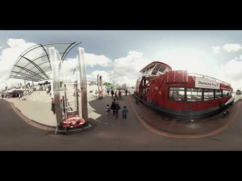 Travel Guide Hamburg, Germany - URBAN.SHORE - Hamburg from its rough and beautiful waterside