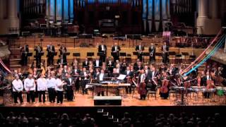 Auckland Philharmonia Orchestra - Season Launch 2011