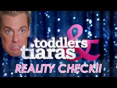 Reality Check: Toddlers & Tiaras