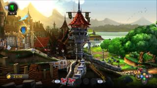 CastleStorm - PC HD Gameplay