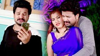 Ritesh Pandey का हुआ प्यार में बुरा हाल - Dil टूट गया मेरा - Superhit Bhojpuri Hit Song 2017 New