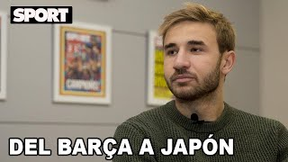 Sergi SAMPER: