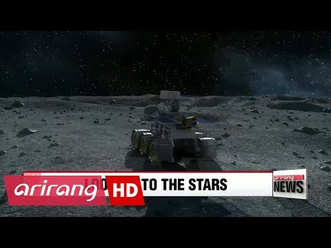 South Korea's moon exploration project gets 2 more years for preparation