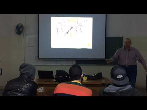 """MSS system - Anatomy- """" Hip Joint """" - Dr. Ahmed Salman"""