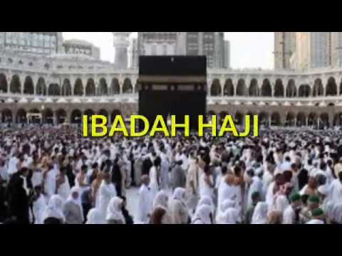 Ibadah Haji Puncak Ibadah 10 Hari Dzulhijah