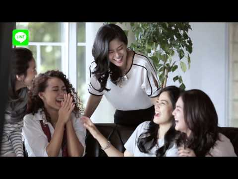 LINE AADC 2014: Behind The Scenes