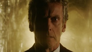 Doctor Who: Series 9 Official Trailer #2 - BBC One