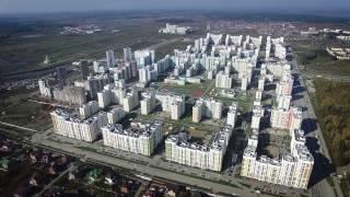Район «Академический», Екатеринбург