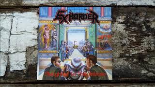 Exhorder -  Exhorder