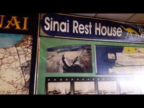 Sekilas Tentang Mesir @ Sinai Rest House, Egypt - Apr 11, 2017 by David Wijayanto
