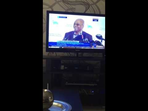 """Jacob Zuma """"Ingquza"""""""