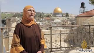 القدس- مدرسة دار الأيتام الإسلامية حكاية بقاء وصمود