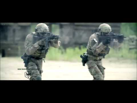 "Polish Special Forces | ""Silent and Effective"""