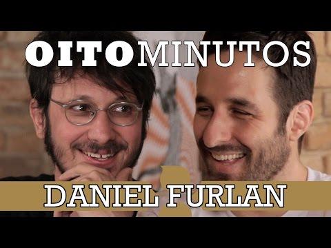 8 MINUTOS - DANIEL FURLAN