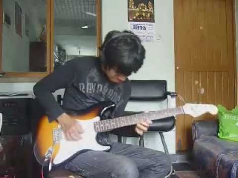 JerryC -IMPOSSIBLE CANON ROCK (GUITAR)!!
