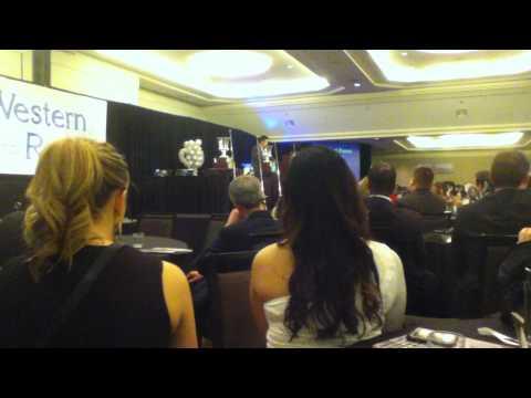 John Bedford's Hall of Fame Speech