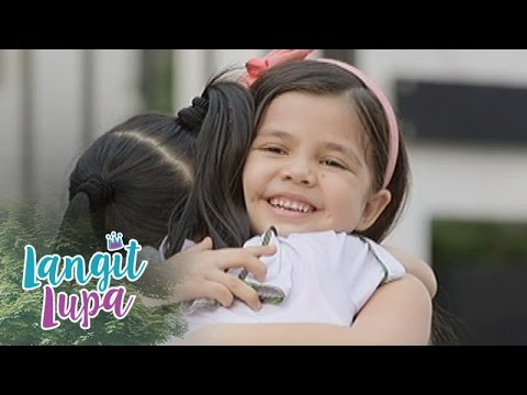 Langit Lupa: Princess and Esang are now...