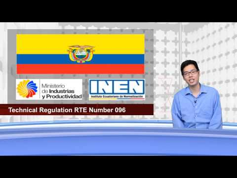 SIEMIC News - Ecuador Announces Revision of Technical Regulations for Alarms and Signaling Devices