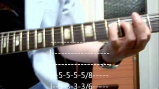 Lesson for studio version of Gypsy. Copyright remains with.... fair...