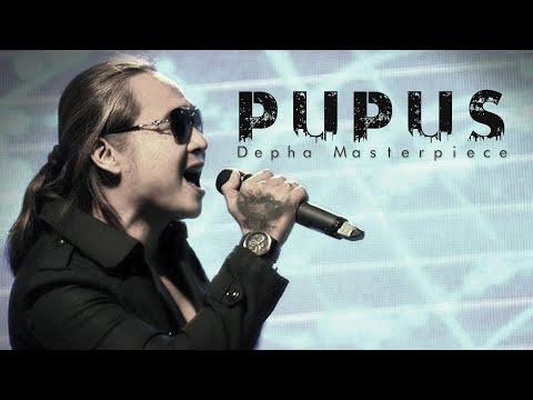 Depha Masterpiece - Pupus (Audio)