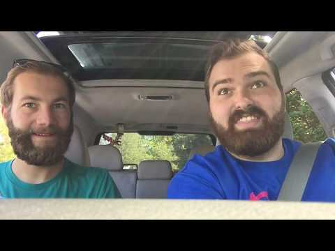 Carl & Henry Talk While Learning to Drive Stick Shift - Clutch Talk Ep 1