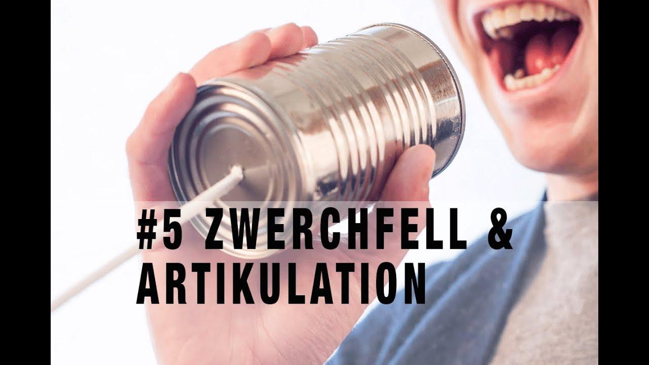 MITTWOCHSHELDEN#4 - Gesangübung für das Zwerchfell - YouTube