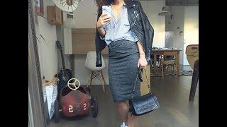 Mode & beauté : Les jupes fourreau