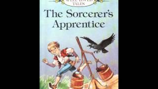 Video Ladybird's Well Loved Tales: The Sorcerer's Apprentice download MP3, 3GP, MP4, WEBM, AVI, FLV Juni 2017
