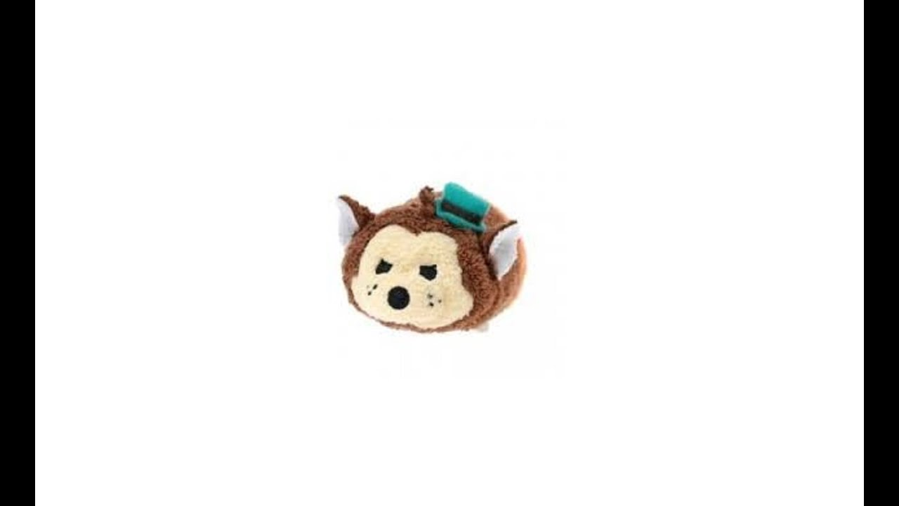 Disney Tsum 3 Little Pigs Collection SHORT Your Video Checklist