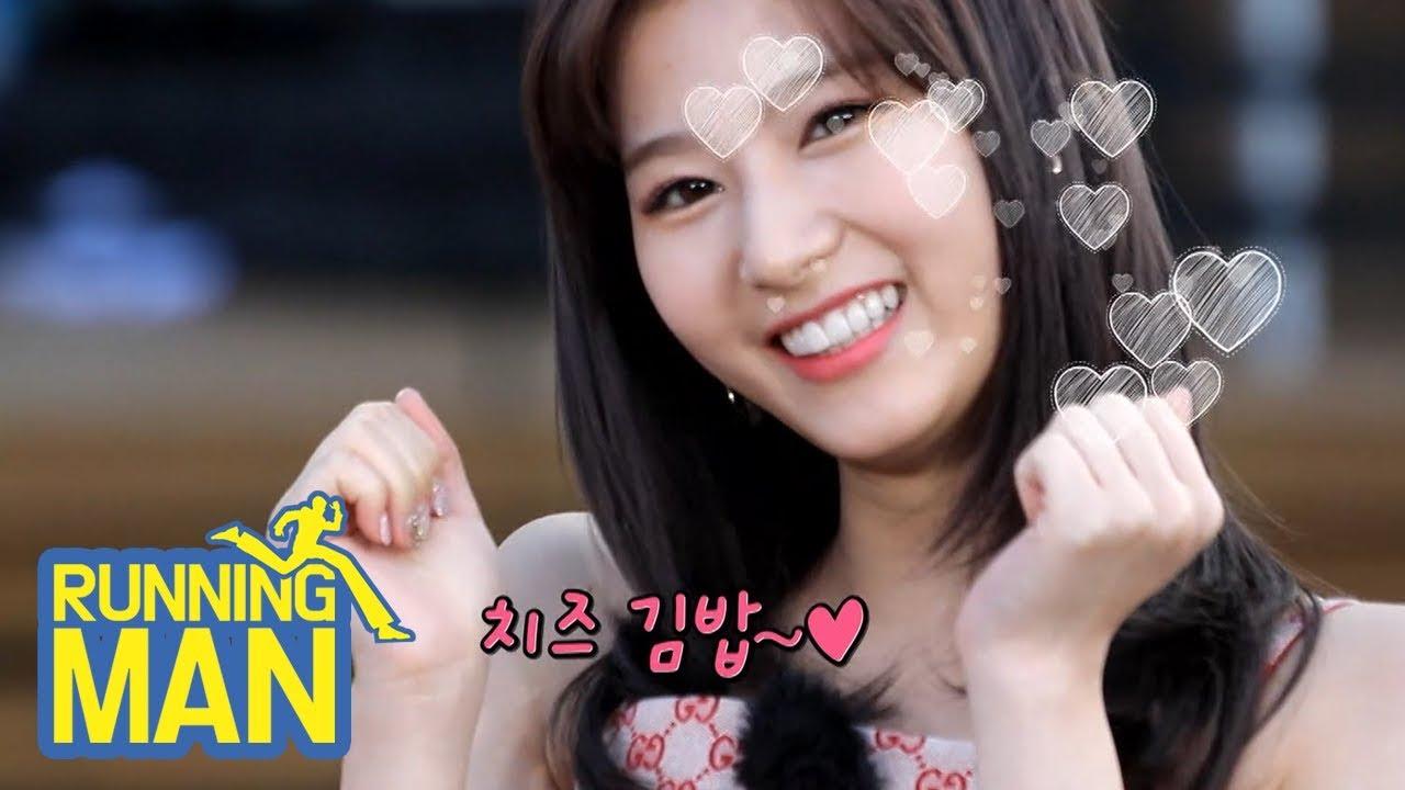 Sa Na is Sooo Cute~~♥
