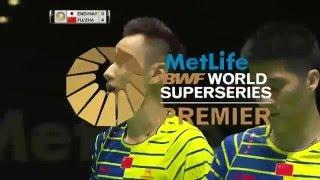 yonex all england open 2016   badminton qf m2 md   endo hay vs fu zhang