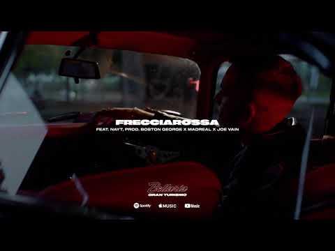 Vegas Jones - Frecciarossa feat Nayt (Audio)