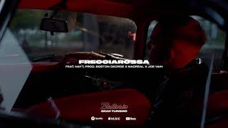 Vegas Jones - Frecciarossa feat Nayt (Audio)