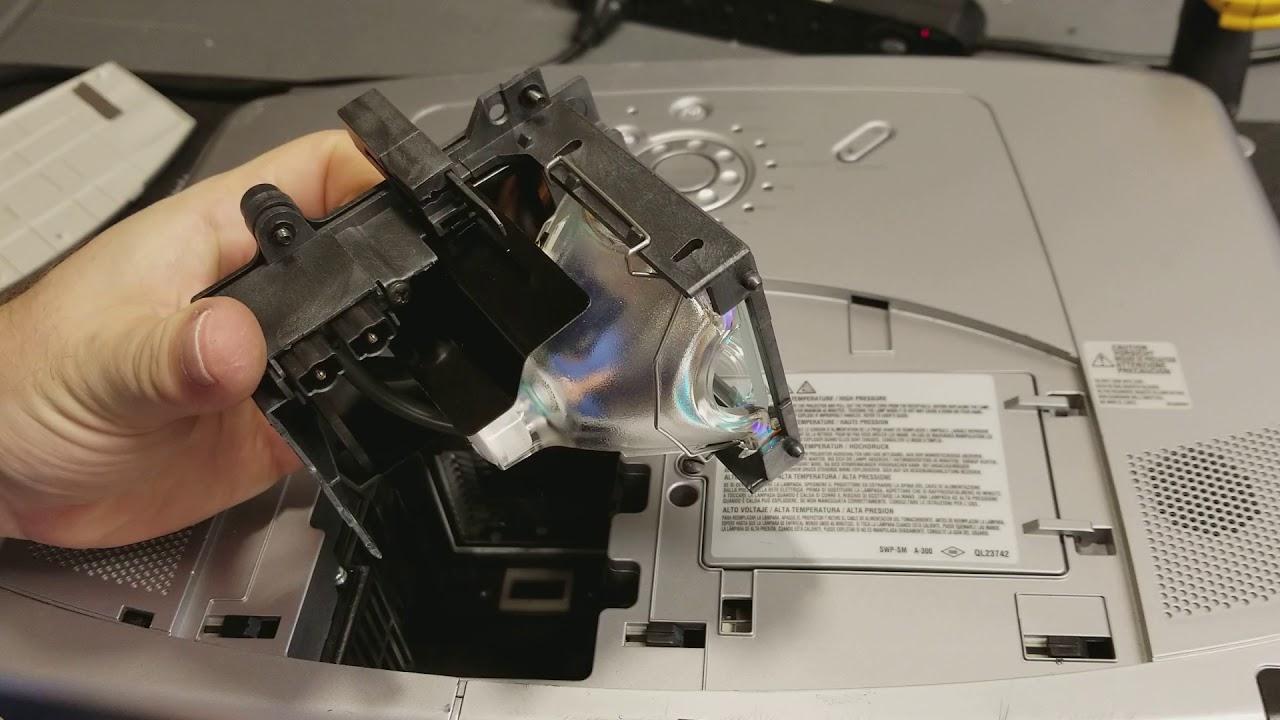 hitachi cp x1250 manual