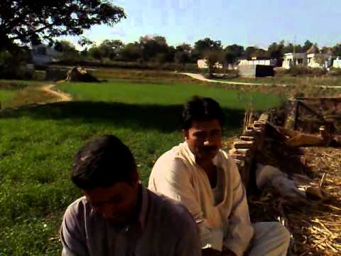 katheel hoon form kahuta pakistan by izaz alam.mp4