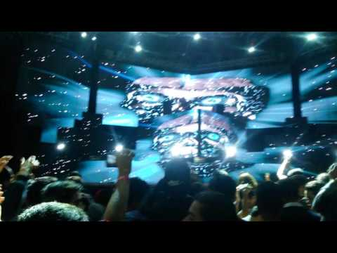 Timmy Trumpet -Mantra Guadalajara 6 Feb 2016
