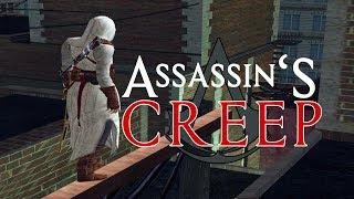 GTA San Andreas Assassins Creed