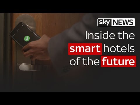 Swipe | Hotels of the future & Mumsnet's founder