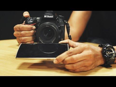DIY Photography HACKS - 5 DIY Photography Tutorial!