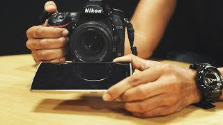 DIY Photography HACKS - 5 DIY Photography Tutorial!