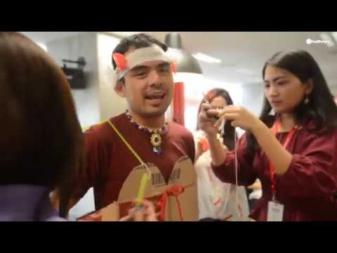 merayakan-kemerdekaan-indonesia-di-kantor-reddoorz