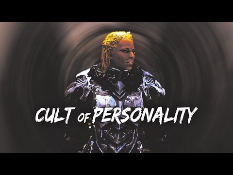 Skyrim › Cult of Personality