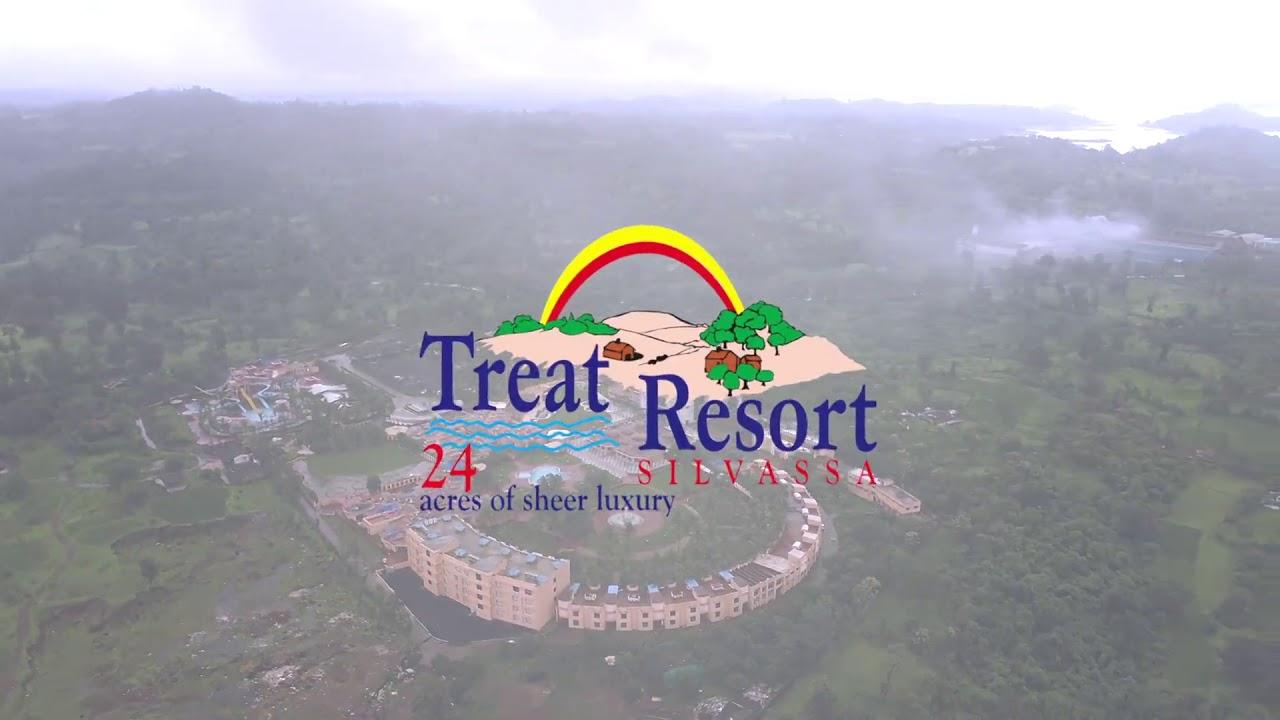 Treat Resort | Resort and Hotel In Silvassa