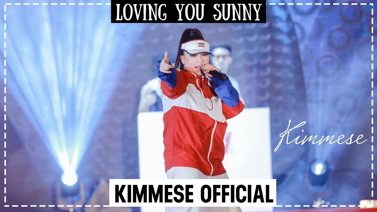 Kimmese - Loving You Sunny - Levi's 501Day Music Festival 2019 [Full HD]