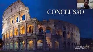 13. Estudo Bíblico - Romanos e Coríntios - Aprendendo com o Sofrimento