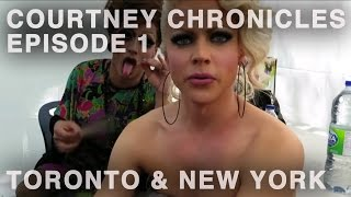 Adore, Bianca, Courtney & Darienne - The Courtney Chronicles, Episode 1 thumbnail