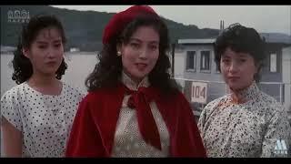 抗战片【风流女杰】 1995年 中国经典怀旧电影