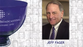 Jeff Fager 2017 Acceptance Speech, Giants of Broadcasting & Electronic Arts Luncheon