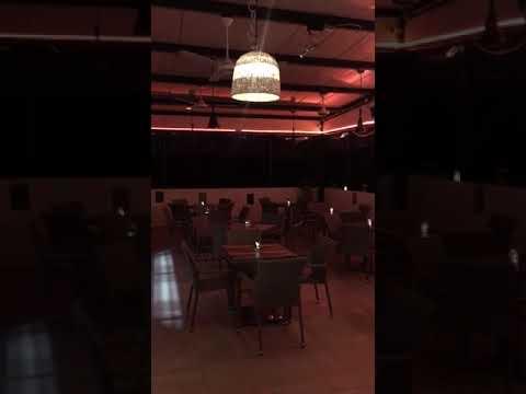 Clip Terraza Hotel Quinto Nivel